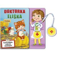 Nakladatelství Junior Doktorka Eliška