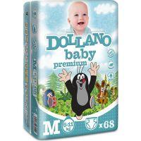 Dollano Baby Premium M 68 Ks