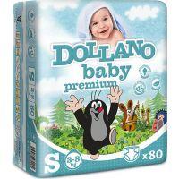 Dollano Baby Premium S 80 Ks, Mini
