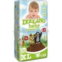 Dollano Baby Standard L 52 Ks, Maxi