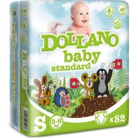 Dollano Baby Standard S 82 Ks, Mini