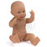 HM Studio 378597 - Novorozeně chlapeček 41 cm