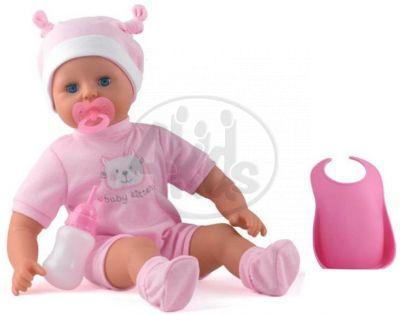 Dolls World Panenka Baby boohoo 46cm