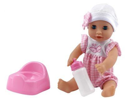 HM Studio 378495 - Baby Dribbles 30 cm