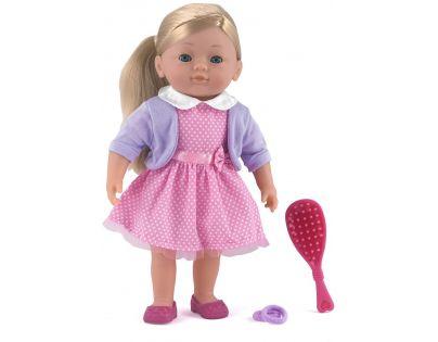 Dolls World Panenka Charlotte 36 cm