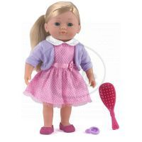 Dolls World Panenka Charlotte 36 cm