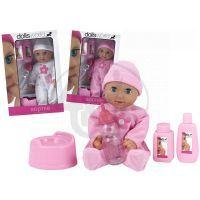 Dolls World Panenka Sophie s vybavením 30 cm
