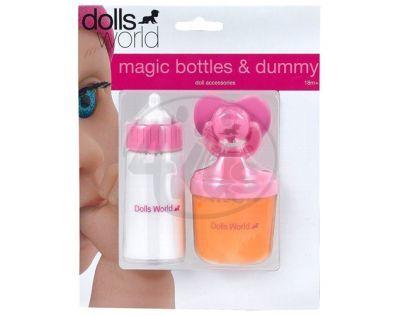 Dolls World Sada pro panenky