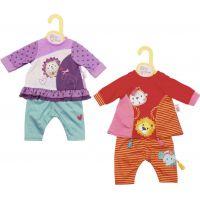 Zapf Creation Dolly Moda Letní oblečení 43 cm 2 druhy