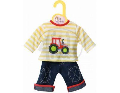 Dolly Moda Tričko a kalhoty 38 - 46 cm