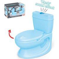 Dolu Dětská toaleta modrá 3