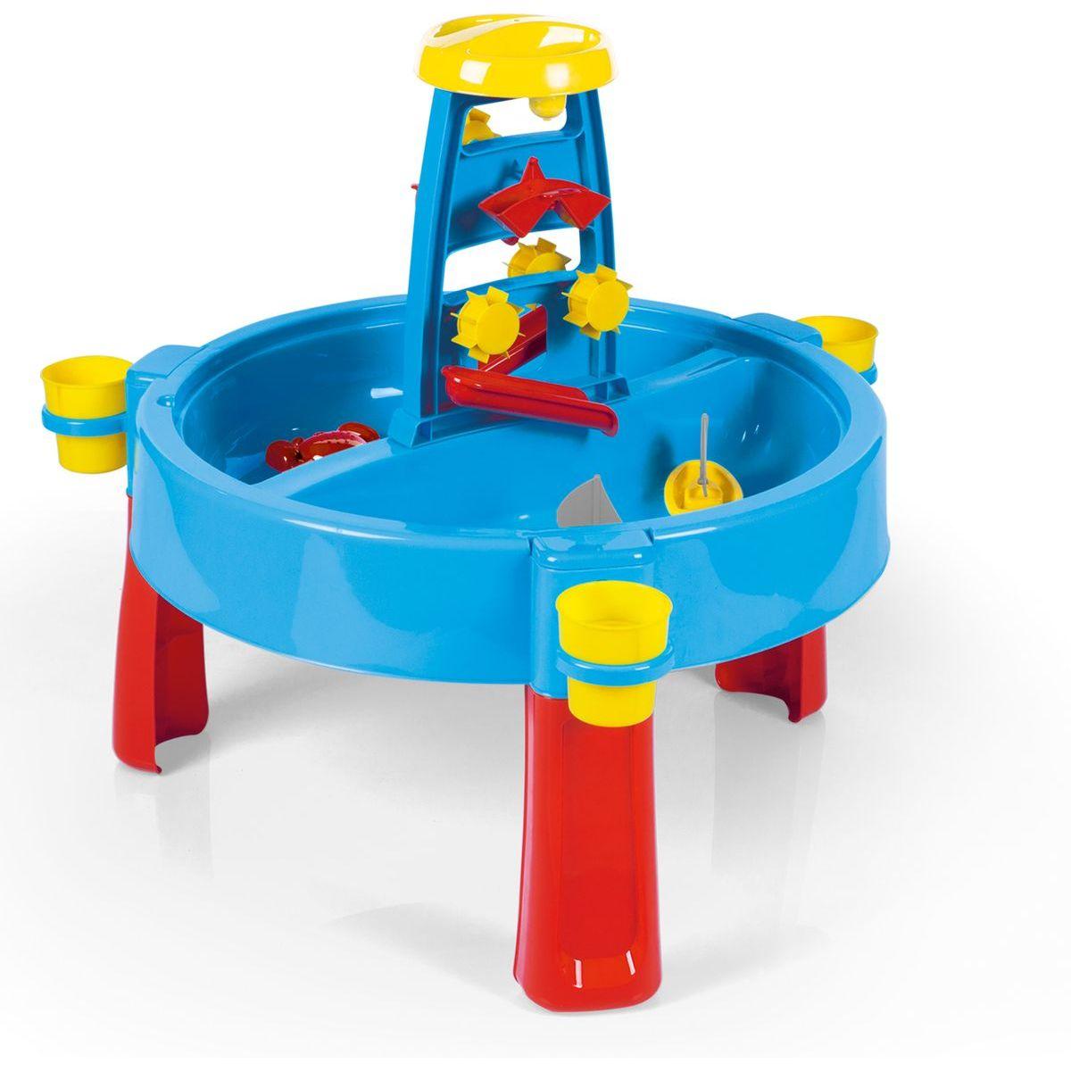 Dolu Hrací stolek 3 v 1