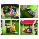 Little Tikes 615894 - Domeček se zahradou 3