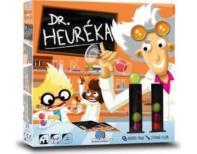 Black Fire Dr. Heuréka