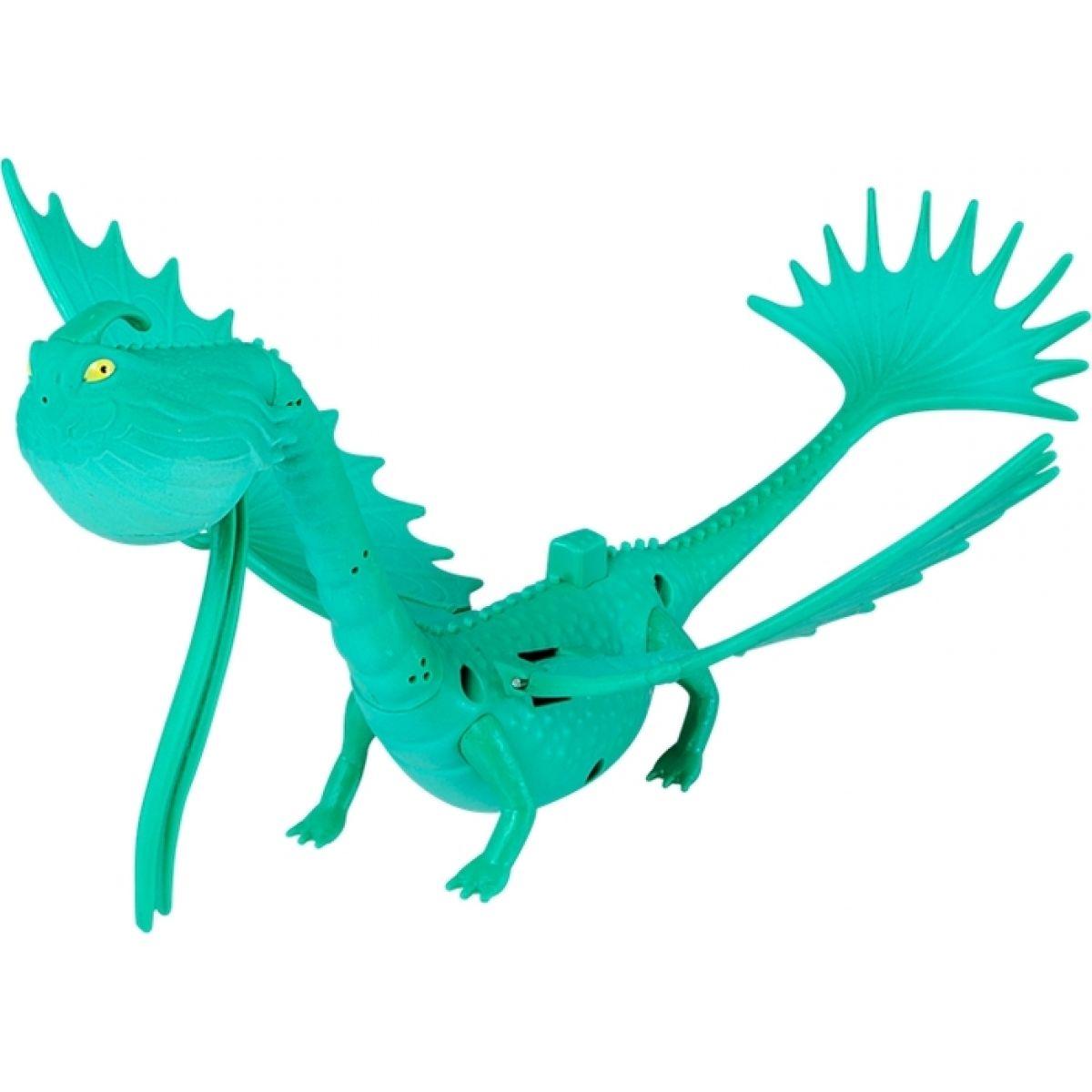 Dragons Akční figurky draků - Scauldron