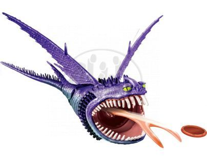 Dragons Akční figurky draků - Thunderdrum