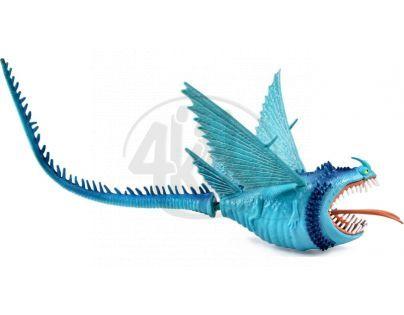 Dragons Akční figurky draků - Thunderdrum modrý