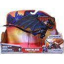 Dragons Akční figurky draků - Toothless Lunge Attack 2