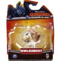 Dragons figurky draků - Bewilderbeast 3
