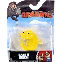 Dragons figurky draků - Barf a Belch 2