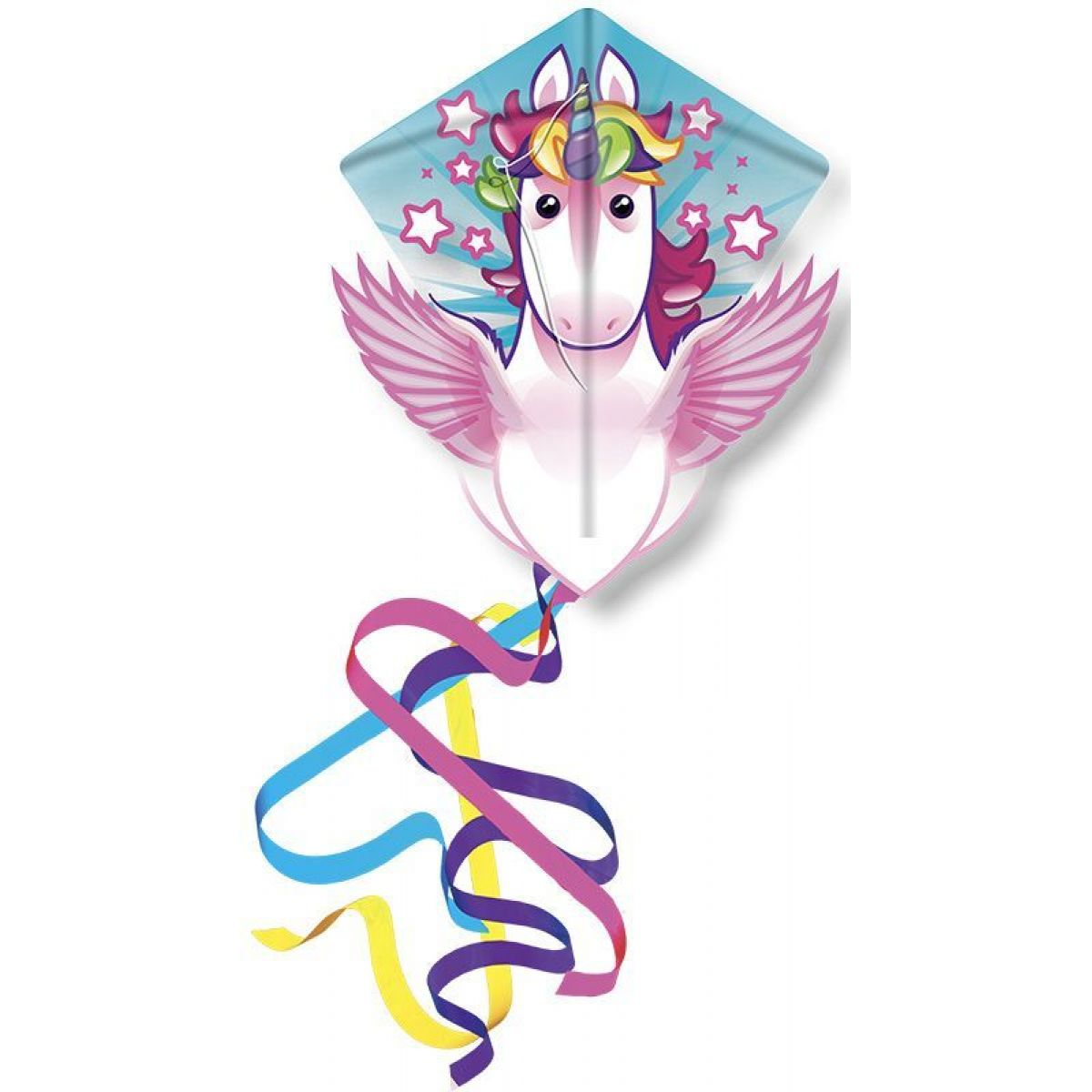 Eolo Drak Pop Up Unicorn 57 x 55 cm