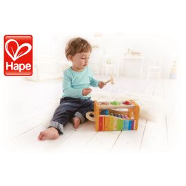 Dřevěné hračky HAPE