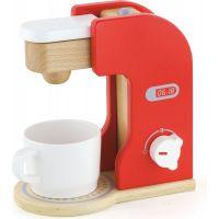 Viga Dřevěný kávovar