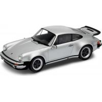 Welly Auto 1974 Porsche 911 Turbo 3.0 1:24