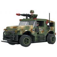 Dromader 20218 Vojáci RC Auto na vysílačku 284 ks 2