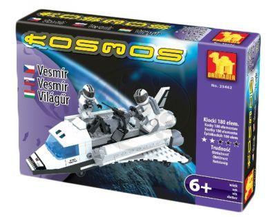 Stavebnice Dromader Kosmický Raketoplán 25462