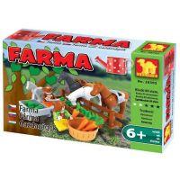 Stavebnice Dromader Farma 28302