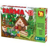 Stavebnice Dromader Farma 28502