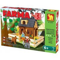Stavebnice Dromader Farma 28503
