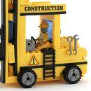 Stavebnice Dromader Auto Vysokozdvižný Vozík 29501 3