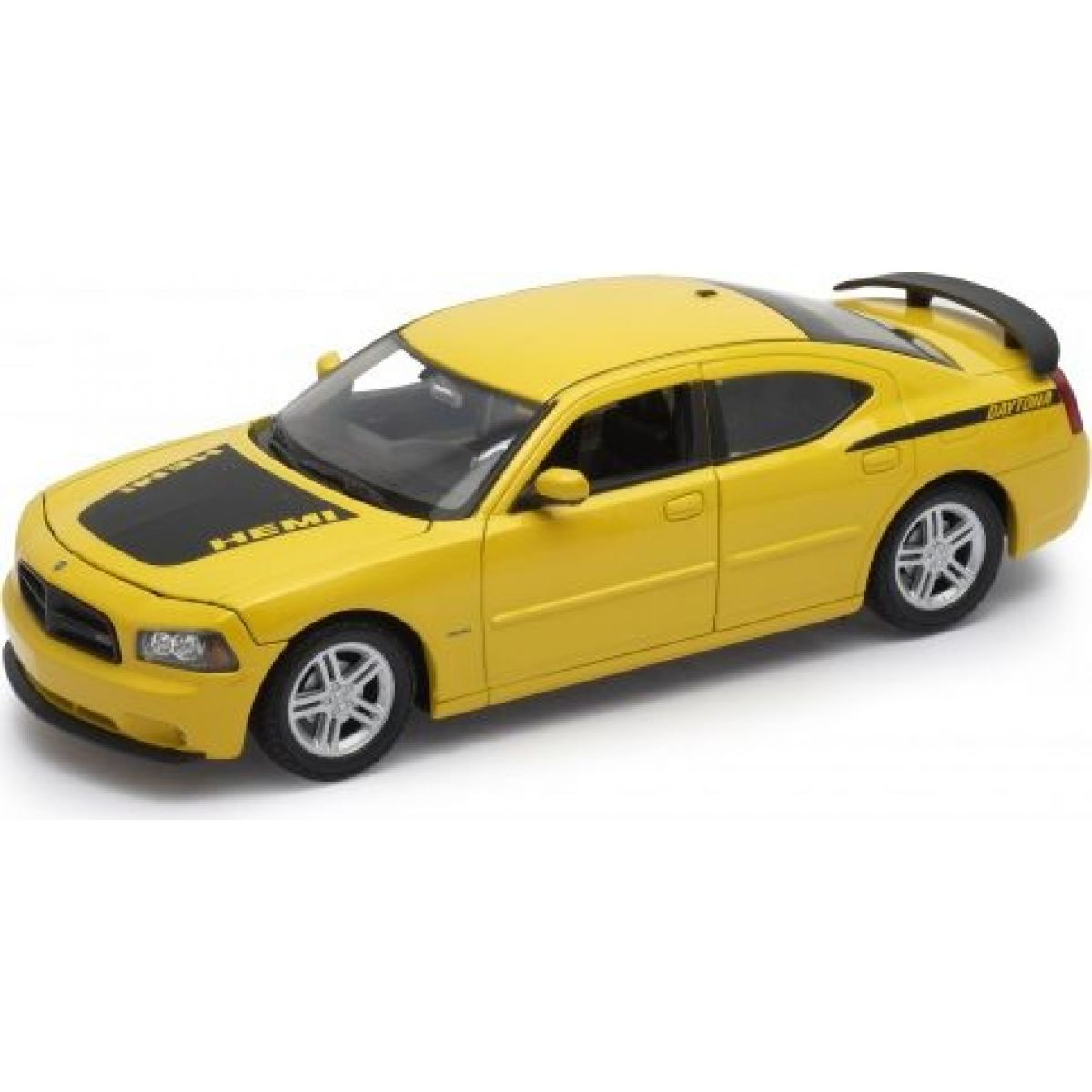 Welly Auto Dodge Charger Daytona 1:24