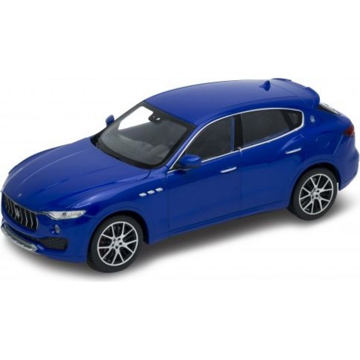 Welly Auto Maserati Levante 1:24