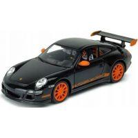 Welly Auto Porsche 911GT3 RS 1:24 černé