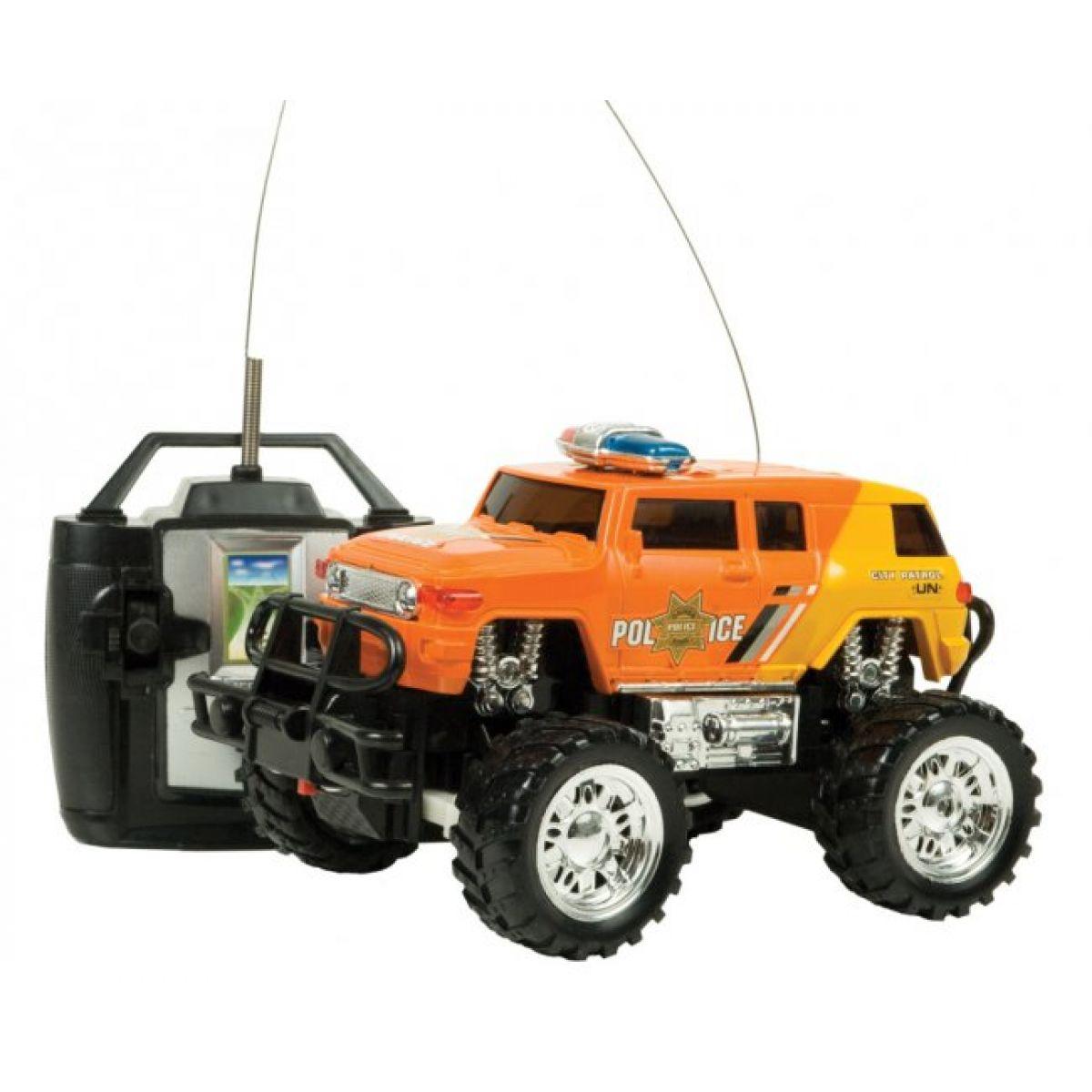 Dromader Autodrom monster truck RC