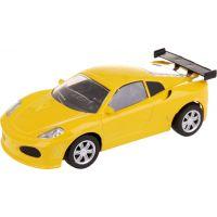 Dromader RC Auto Racing Žluté