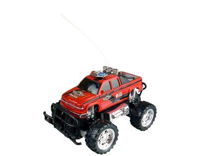Dromader RC Monster Truck - Červená