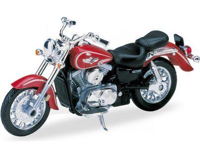 Dromader Welly Motorka 11 cm - ´02 kawasaki Vulcan 1500 Classic