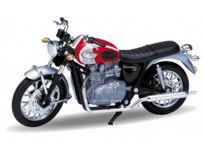 Dromader Welly Motorka 11 cm - ´02 Triumph Bonneville T100