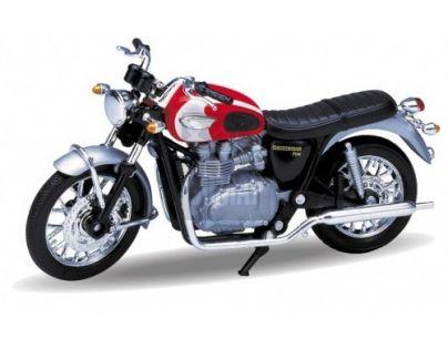 Dromader Welly Motorka 11cm - Triumph Bonneville T100