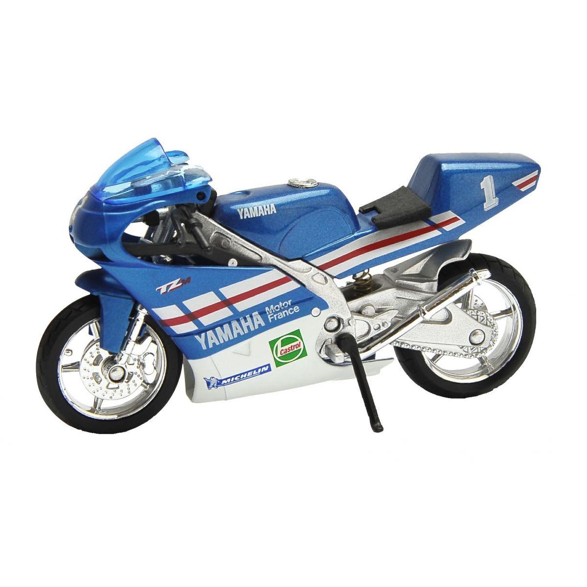 Dromader Welly Motorka 11cm - Yamaha TZ250M