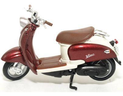 Dromader Welly Motorka 11 cm - 1999 Yamaha Vino YJ50R