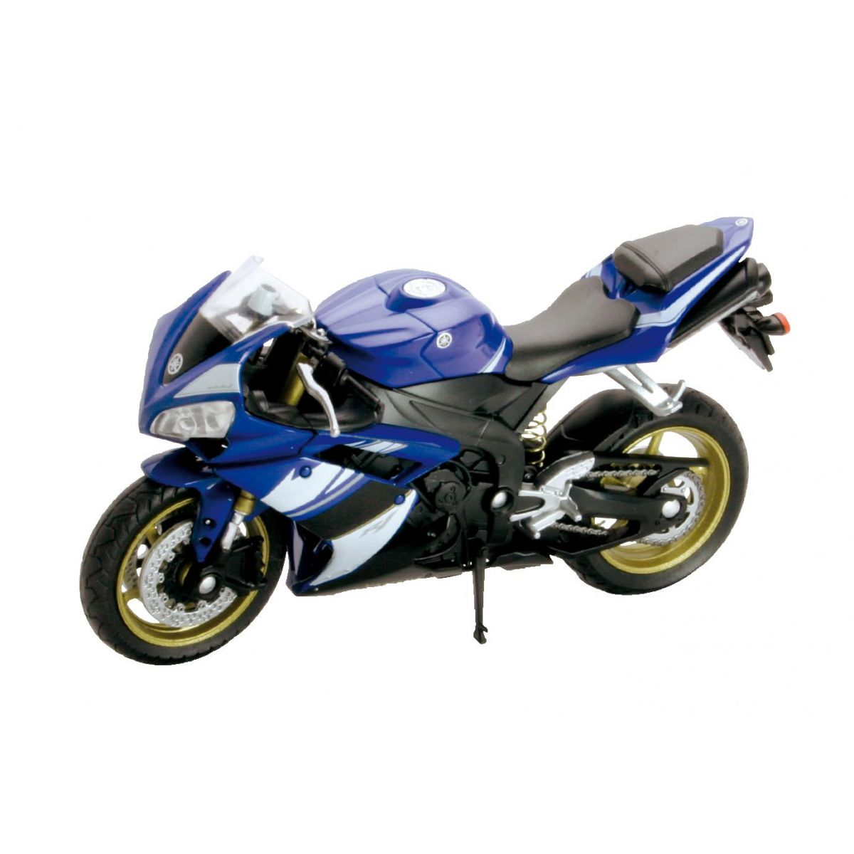 Dromader Welly Motorka 11cm '99 Yamaha YZF-R1