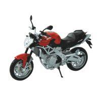 Dromader Welly Motorka 11cm - Aprilia Shiver 750