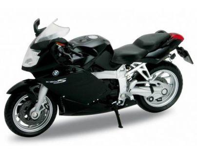Dromader Welly Motorka 11 cm - BMW K1200S