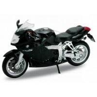 Dromader Welly Motorka 11 cm - BMW K1200S