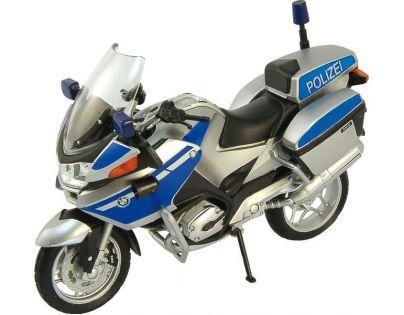 Dromader Welly Motorka 11 cm - BMW R 1200 RT